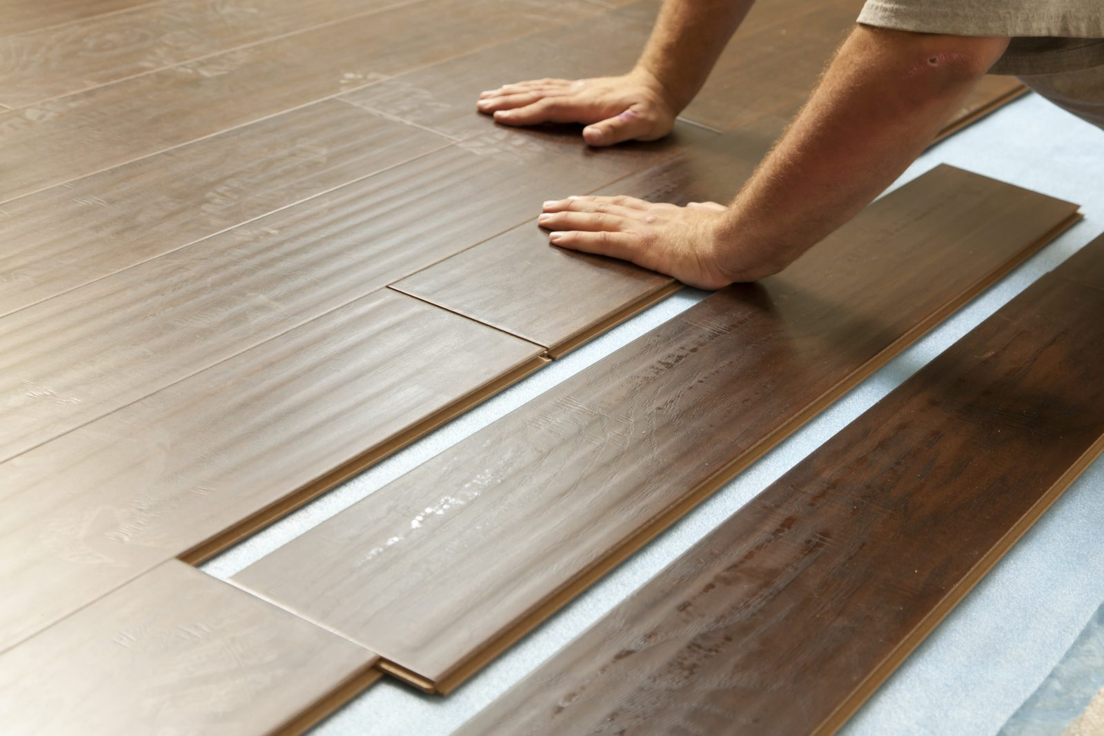 Laminate Installation Guide Jupiter