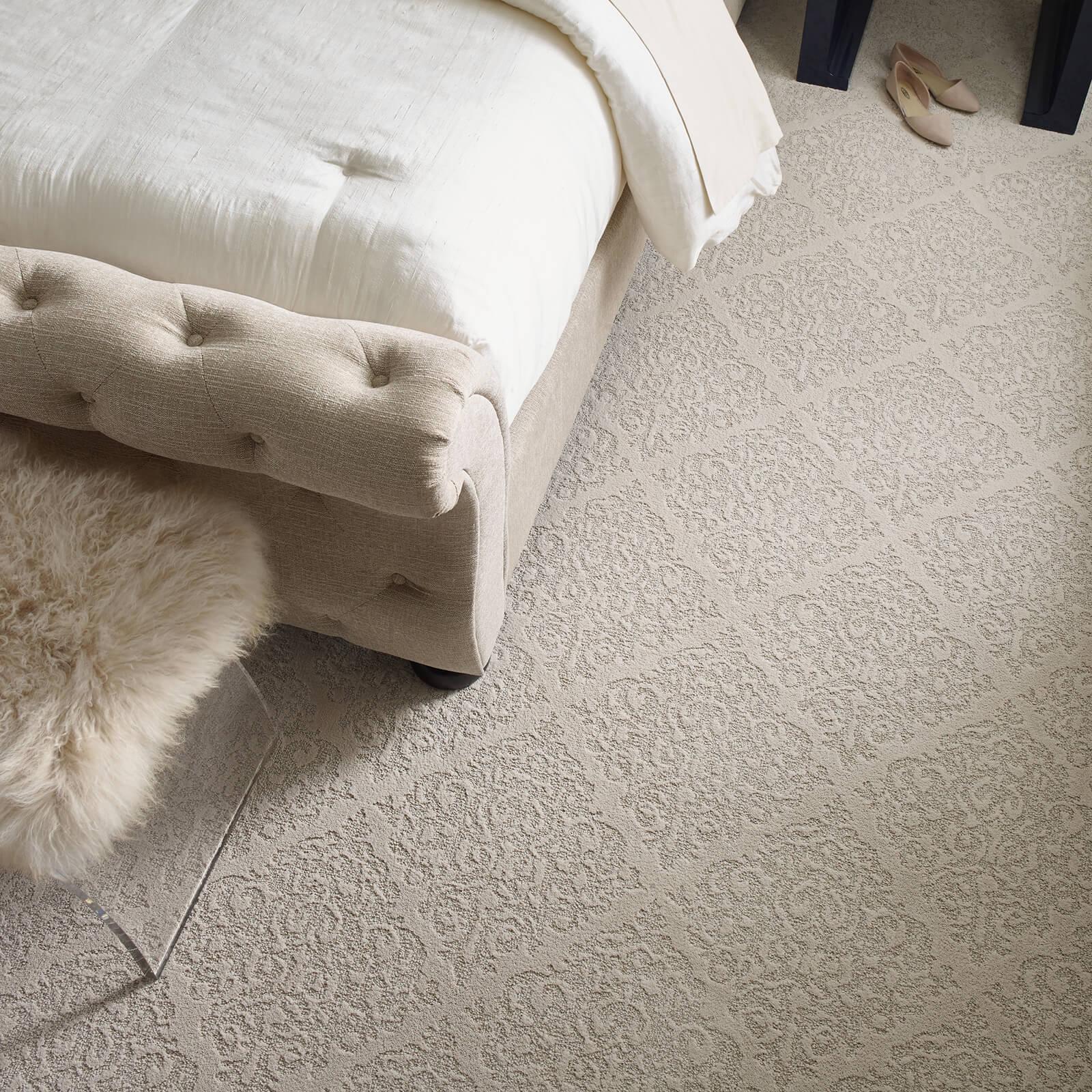 Chateau fare carpet | We'll Floor You