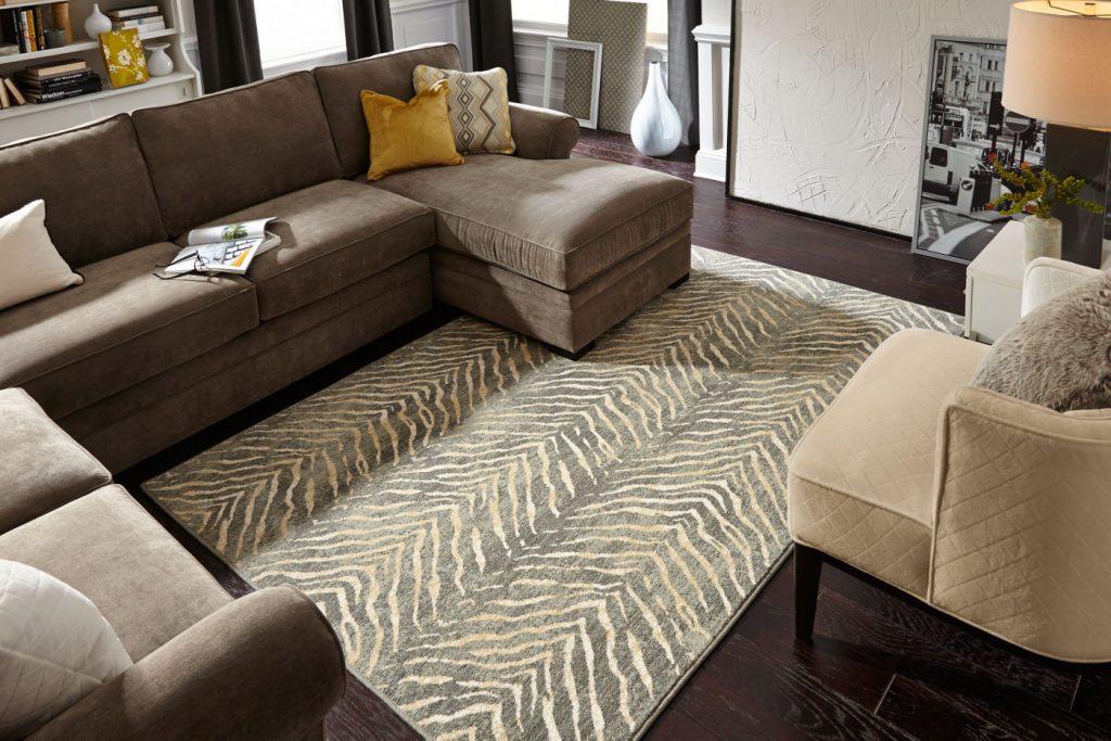 Karastan Area Rug | We'll Floor You