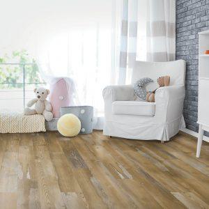 Baby room flooring | We'll Floor You