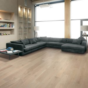 Spacious living room | We'll Floor You