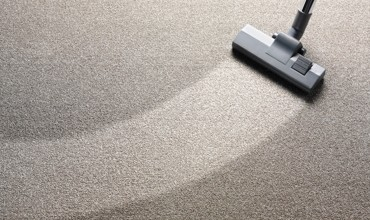 Carpet cleaning | We'll Floor You