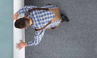 Carpet Installation | We'll Floor You