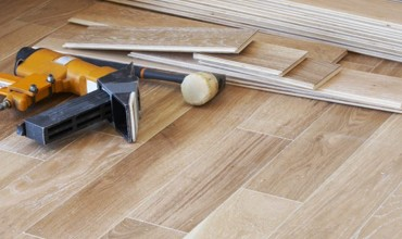 Hardwood installation Jupiter, FL | We'll Floor You