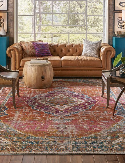 Karastan Meraki Rug | We'll Floor You