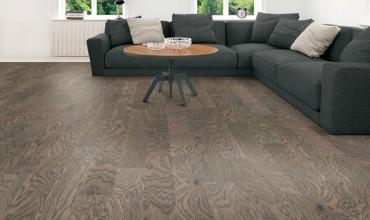 Posh living room | We'll Floor You