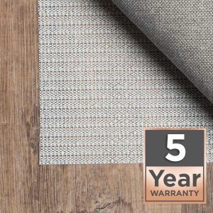 Rug pad five year warranty | We'll Floor You
