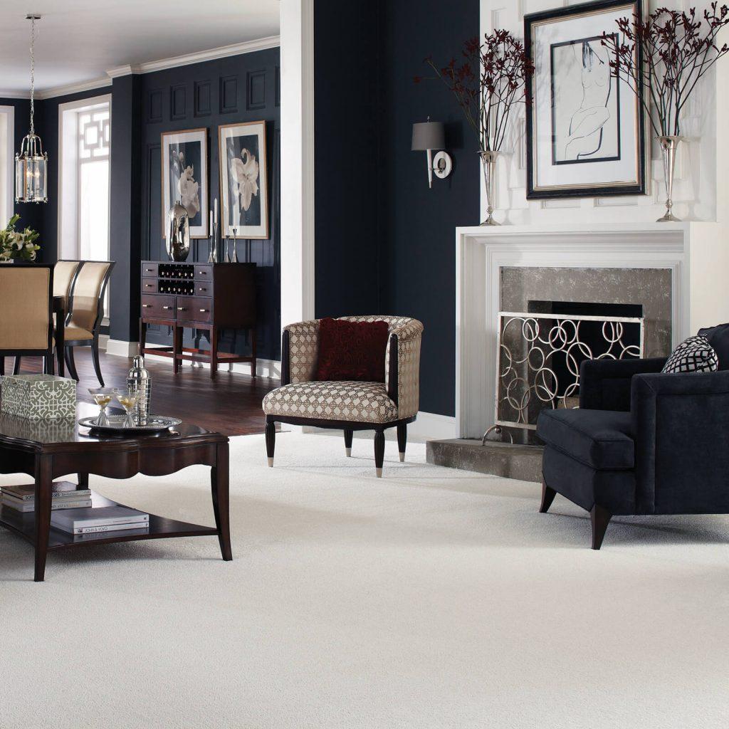 Choosing the best carpet | We'll Floor You