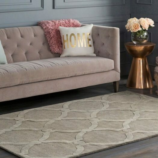 Area Rugs From More Than 100 000