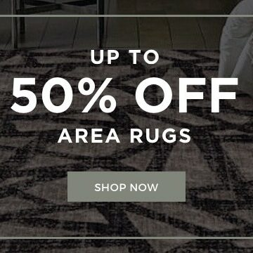Area Rugs | We'll Floor You