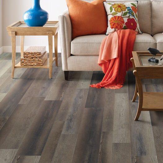 Shaw paragon mix vinyl flooring | We'll Floor You